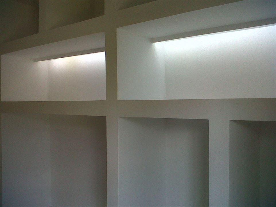 Te ofrecemos los mejores precios en reparación con pladur en Alcalá de Moncayo